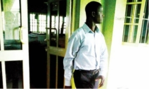 Primary school teacher rapes 10year old pupil